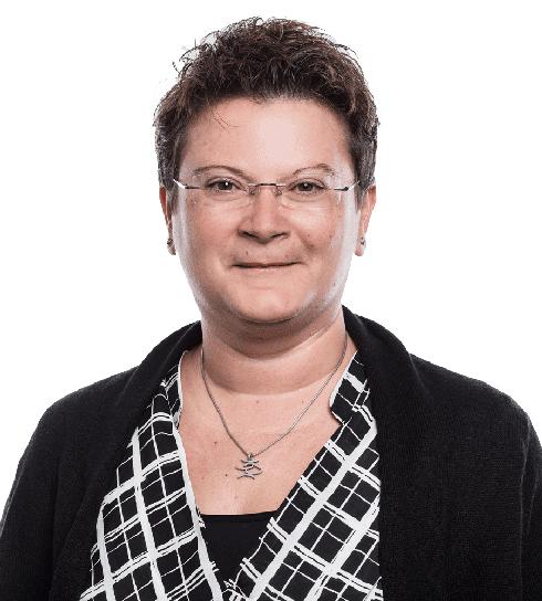 Karina Mooser